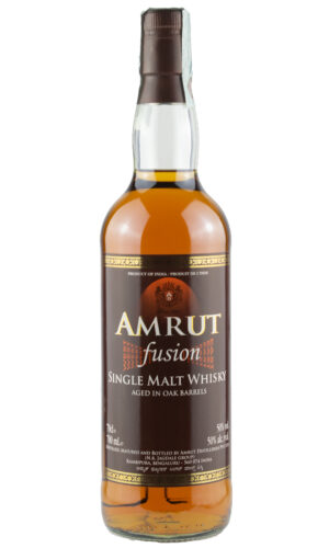 Amrut Fusion Indian Whisky