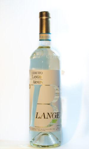 Langhe Arneis DOC Blangé Ceretto