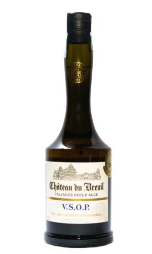 Calvados V.S.O.P. Chateau du Breuil