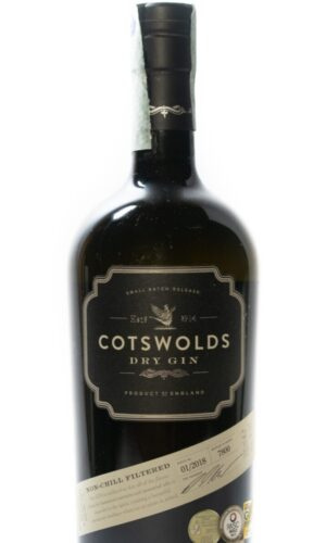 Cotswold Gin