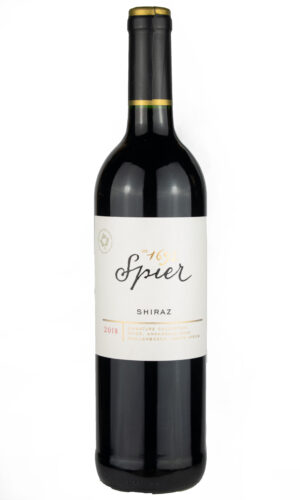 Shiraz 2018 Signature Collection Spier