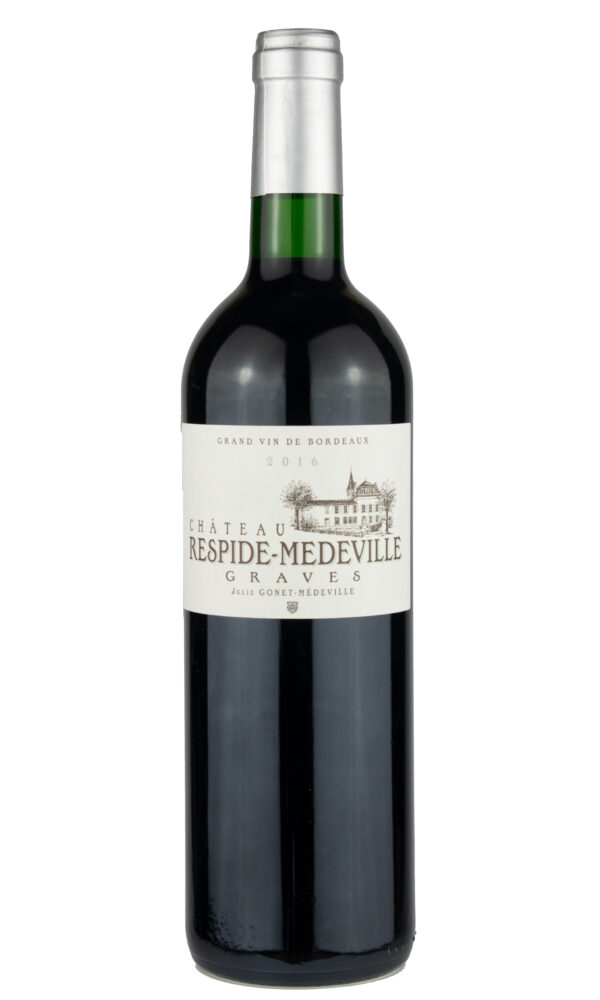 "Graves Rouge ""Château Respide Medeville"" 2016"