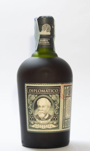 Diplomático Reserva Exclusiva Ron Antiguo