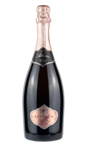 Alto Adige D.O.C. Athesis Brut Rosé Kettmeir