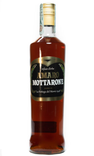 Amaro Mottarone Bottega del Morni