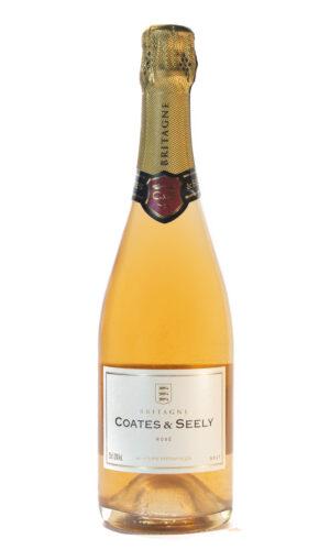 Britagne Brut Rosè - Coates & Seely