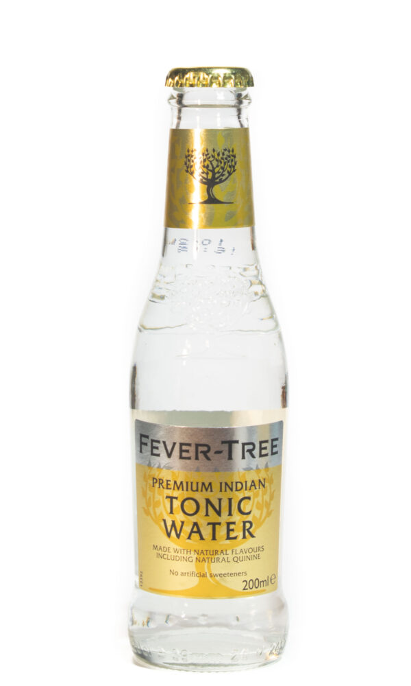 Tonica Indian FeverTree