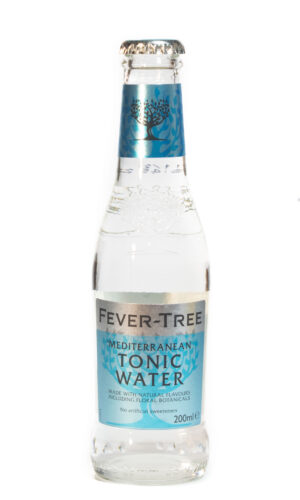 Mediterrean FeverTree