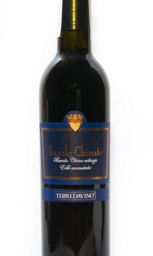 Barolo Chinato di Terra da vino