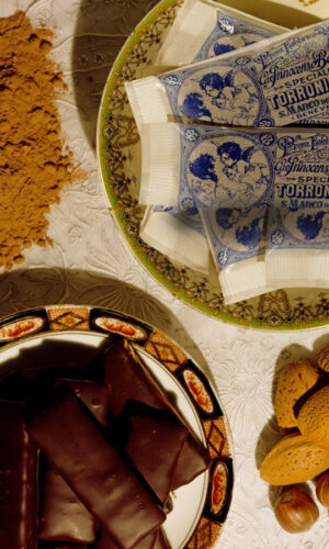 Cioccolato e Torroni