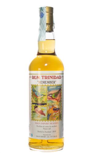 Rum Selezione Trinidad Remember - Moon Import