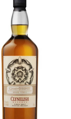 Clynelish Reserve – House Tyrell Game of Thrones