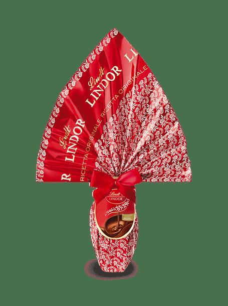 Uovo Lindor Latte Lindt