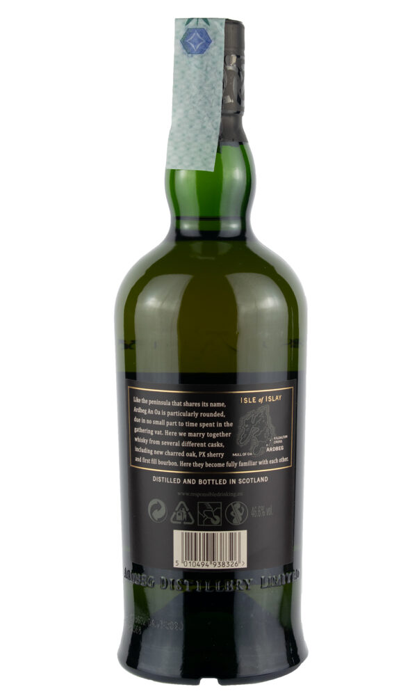 Ardbeg An Oa The Ultimate
