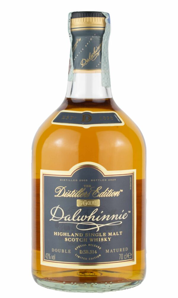 Dalwhinnie Distillers Edition (Special Release 2020)