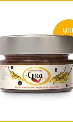 Confettura Epica Gold