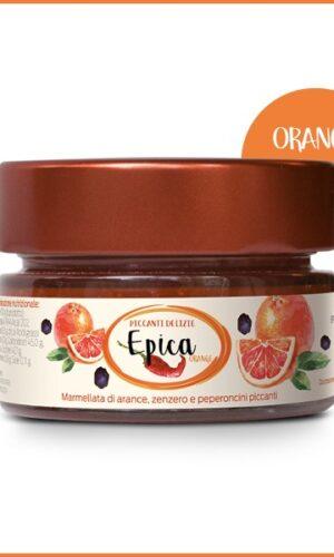 Marmellata Epica Orange