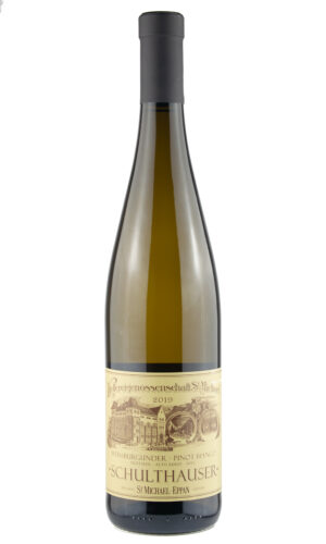 Schulthauser 2019 Pinot Bianco San Michele Appiano