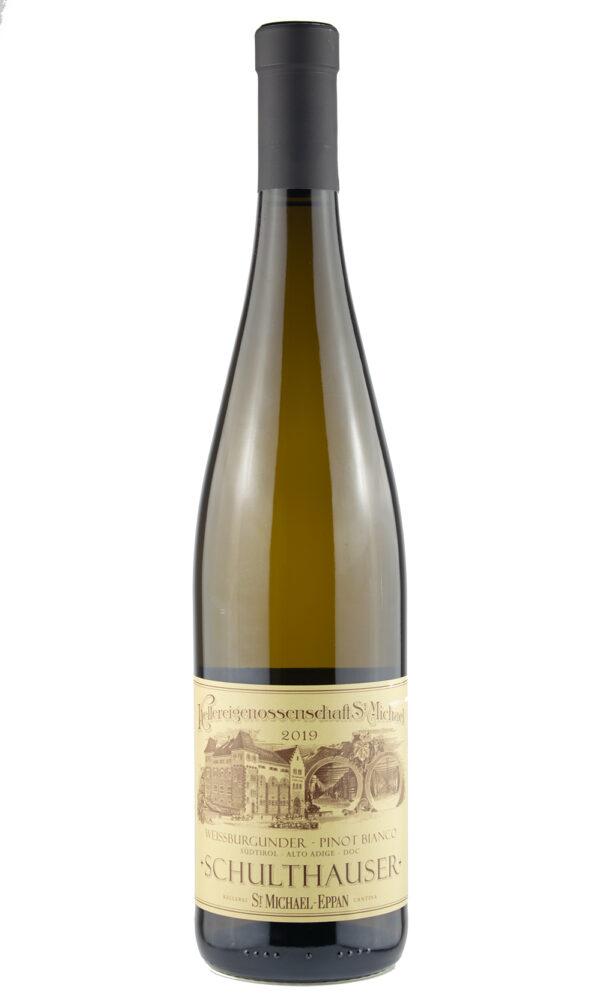 Schulthauser 2019 Pinot Bianco San Michele Appiano