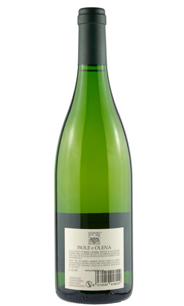 Toscana IGT Chardonnay Collezione Privata Isole e Olena