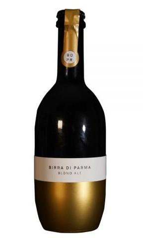 Gold Blond Birra di Parma